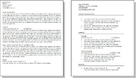 Superb Resume Copies Resume Format Download Pdf