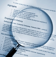resume tips how to write a summary of qualifications pongo blog